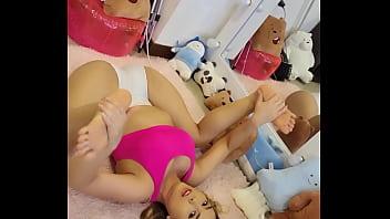 sexo anal com gostosa morena safada